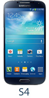 Galaxy S4 Repair