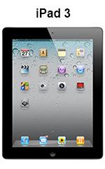 iPad 3 screen repair